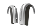 behind the ear (BTE) hearing aid styles